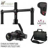 GUDSEN MOZA Air 3-Axis Handheld Gimbal Camera Stabilizer With Wireless Thumb Controller for All Mirrorless Cameras And Most DSLRs